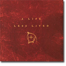 A Life Less Lived - The Gothic Box cover