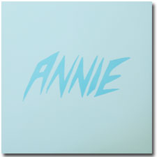 Annie 12inch cover