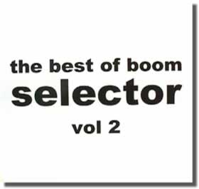 The best of boom selector vol 2