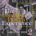 Lorraine Bowen Experience cover