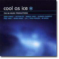 Cool As Ice CD cover