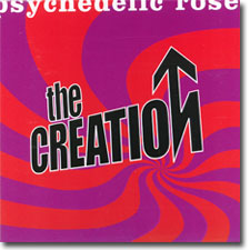 The Creation CD cover