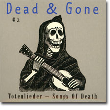 Dead & Gone Vol. 2 CD cover