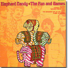 The Fun and Games CD cover