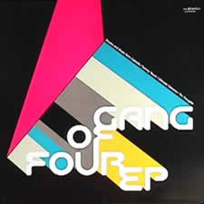 Gang of Four EP