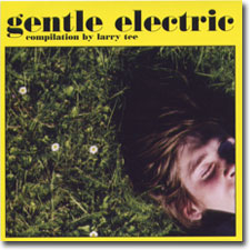 Gentle Electric CD cover