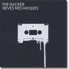 The Hacker CD cover