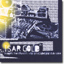 Isar Gold CD cover