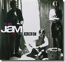 The Jam BBC Sessions