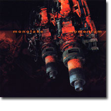 Monolake CD cover