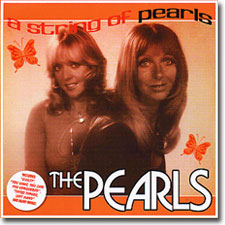 The Pearls CD cover
