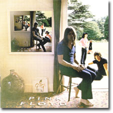 Ummagumma CD cover