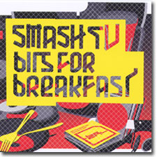Smash TV CD cover