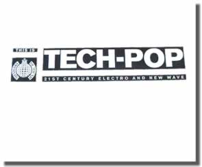 Tech-pop compilation