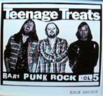 Teenage Treats Volume 5