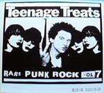 Teenage Treats Volume 7