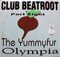 The Yummy Fur / Olympia
